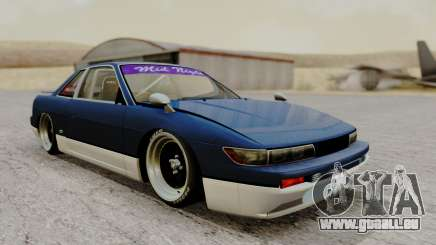 Nissan Silvia S13 Japan Style pour GTA San Andreas