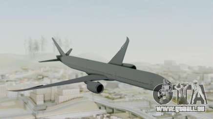 Boeing 777-9x Paintkit für GTA San Andreas