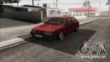 VAZ 2108 DropMode für GTA San Andreas