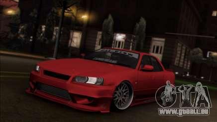Nissan Skyline ER-34 pour GTA San Andreas