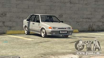 VAZ 2115 für GTA 5