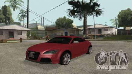 Audi TT-RS Tunable pour GTA San Andreas