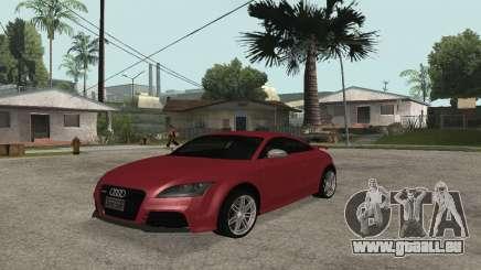 Audi TT-RS Tunable für GTA San Andreas