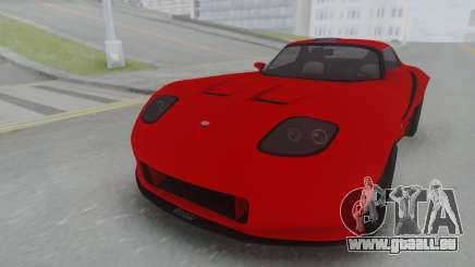 GTA 5 Bravado Banshee 900R Stock pour GTA San Andreas
