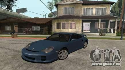 Porsche 911 GT2 für GTA San Andreas