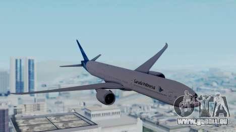 Boeing 777-9U3(X) Garuda Indonesia für GTA San Andreas