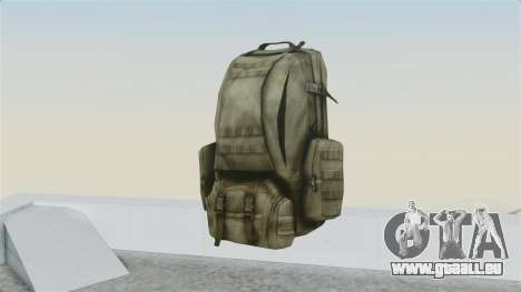 Arma 2 Coyote Backpack pour GTA San Andreas