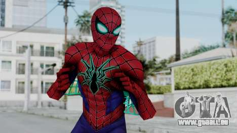 Marvel Future Fight Spider Man All New v1 pour GTA San Andreas