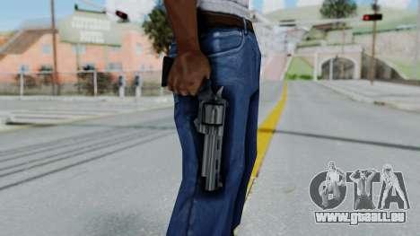 Vice City Python pour GTA San Andreas troisième écran