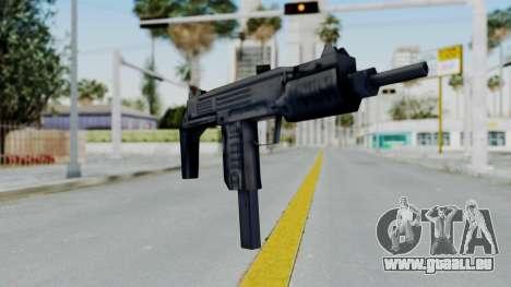 Vice City Uzi pour GTA San Andreas deuxième écran