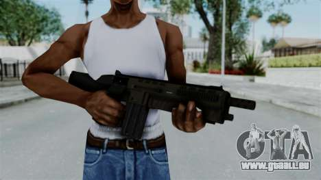 GTA 5 Assault Shotgun für GTA San Andreas