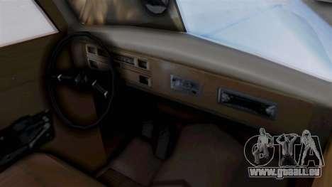 Ford V-8 De Luxe Station Wagon 1937 Mafia2 v2 für GTA San Andreas rechten Ansicht