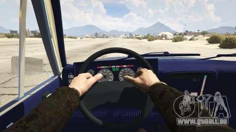 Peykan für GTA 5