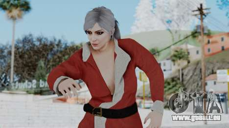 GTA Online DLC Festive Suprice 3 pour GTA San Andreas