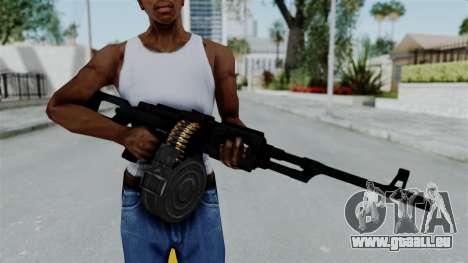 GTA 5 MG pour GTA San Andreas