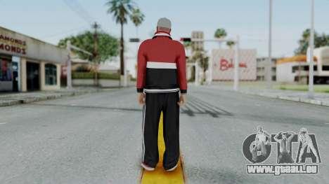 GTA Online DLC Executives and Other Criminals 4 für GTA San Andreas dritten Screenshot