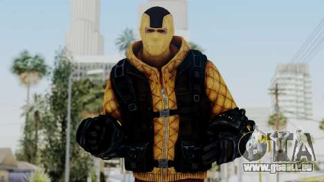 TASM2 Shocker pour GTA San Andreas
