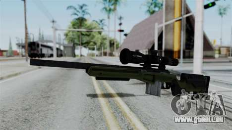 No More Room in Hell - JAE-700 pour GTA San Andreas