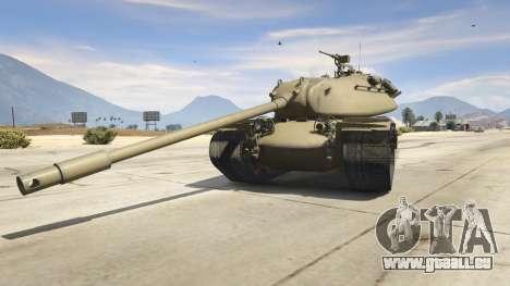 M103 für GTA 5