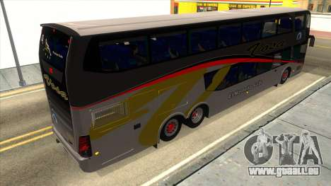 Troyano Calixto IV Vosa 3021 pour GTA San Andreas vue de droite