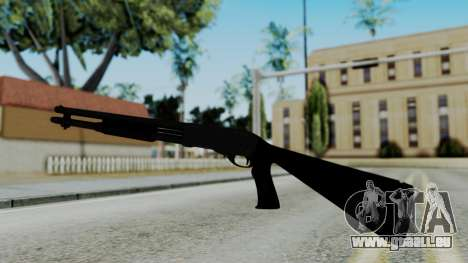 No More Room in Hell - Remington 870 für GTA San Andreas zweiten Screenshot