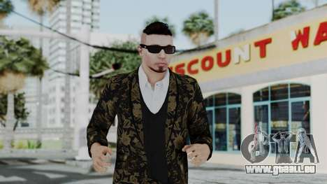 GTA Online DLC Executives and Other Criminals 5 pour GTA San Andreas
