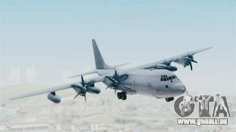 KC-130J Harvest Hawk für GTA San Andreas
