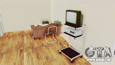 Verdant Meadows Save House Upgrade für GTA San Andreas dritten Screenshot