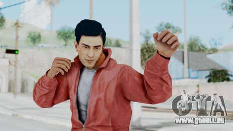 Mafia 2 - Vito Scaletta Renegade für GTA San Andreas