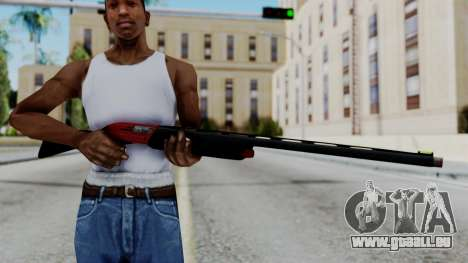 No More Room in Hell - Winchester Super X3 pour GTA San Andreas