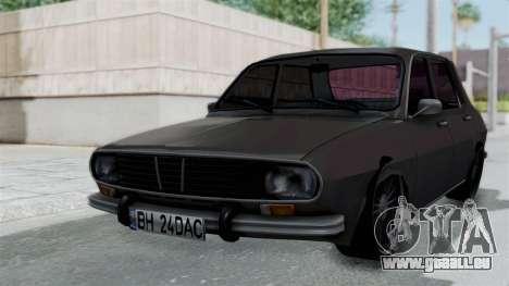 Dacia 1300 Edition[RC] pour GTA San Andreas