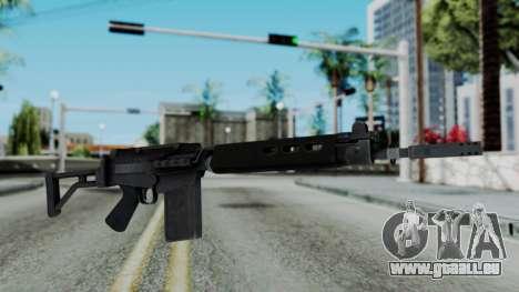 Arma 2 FN-FAL pour GTA San Andreas