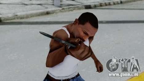Vice City Screwdriver pour GTA San Andreas troisième écran