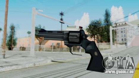 Vice City Python pour GTA San Andreas deuxième écran