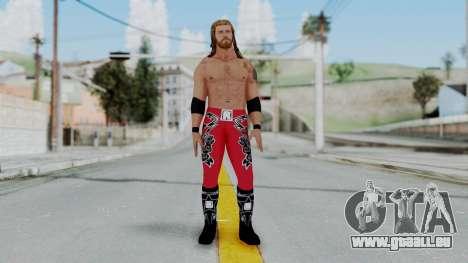 WWE Edge 1 pour GTA San Andreas deuxième écran