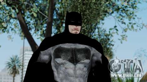 BvS Dawn of Justice - Batman pour GTA San Andreas