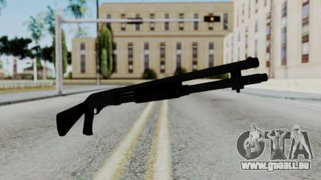 No More Room in Hell - Remington 870 pour GTA San Andreas