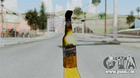 GTA 5 Molotov Cocktail für GTA San Andreas