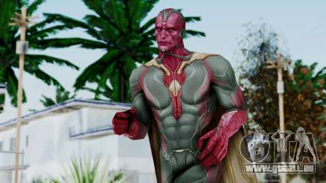 Marvel Future Fight - Vision (AOU) pour GTA San Andreas