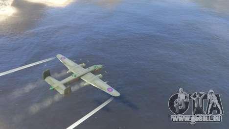 B-25 für GTA 5