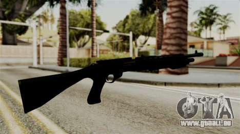 New Shotgun für GTA San Andreas dritten Screenshot