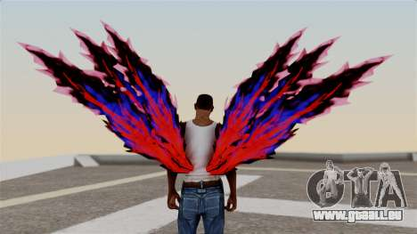Ayatos Kagune pour GTA San Andreas