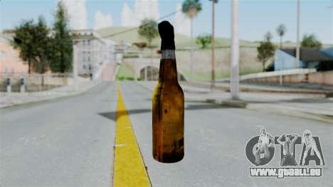 GTA 5 Molotov Cocktail pour GTA San Andreas deuxième écran