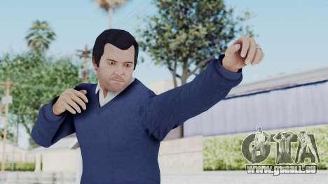 GTA 5 Michael De Santa für GTA San Andreas