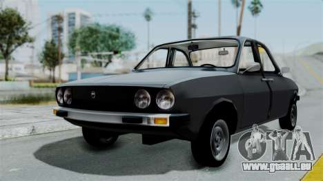 Dacia 1310 Double Version pour GTA San Andreas