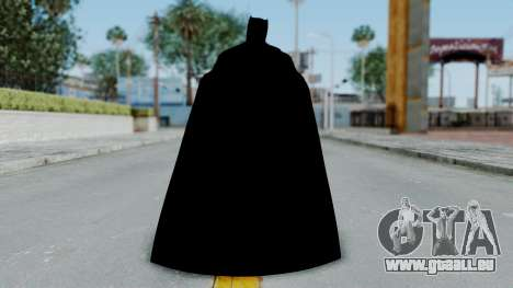 BvS Dawn of Justice - Batman für GTA San Andreas dritten Screenshot
