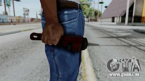 No More Room in Hell - Wrench pour GTA San Andreas