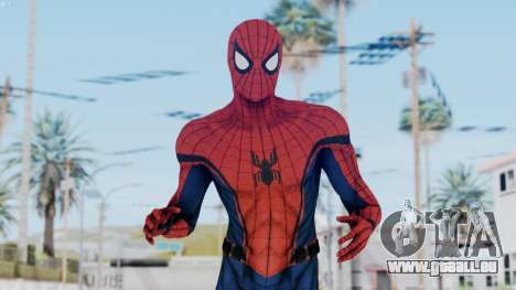 Civil War Spider-Man pour GTA San Andreas