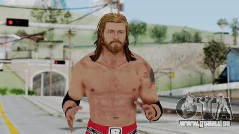 WWE Edge 1 für GTA San Andreas