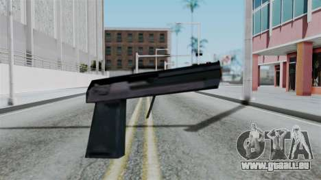 Vice City Beta Desert Eagle pour GTA San Andreas